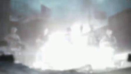 【MAD/AMV】燃向CG混剪  过去与未来,射击游戏的荣耀