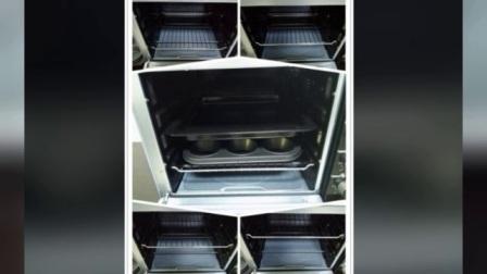 长虹试用平台长帝CRTF32K电烤箱评测 by jackzen