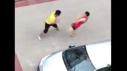 广州散打教练抢车位打死人了,冲动是魔鬼啊