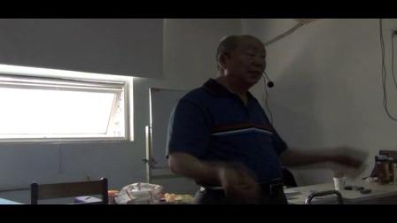 孙主任18311416009,中医推拿正骨手法视频李茂发-达摩正骨高级培训班05