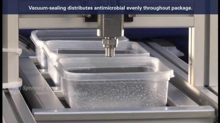 卷库存产品的食品安全体系