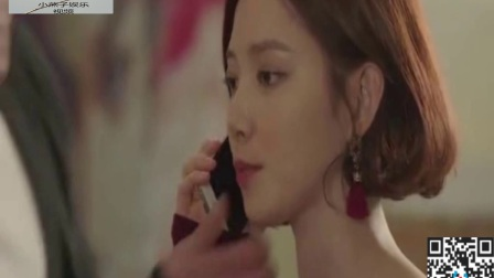 韩剧《任意依恋》金宇彬 林珠银kiss片段