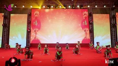 25.舞蹈 东北娃 小天鹅艺术培训中心(二、三部)