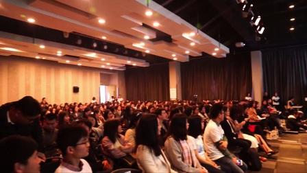 2017上海谷歌女性开发者节highlight