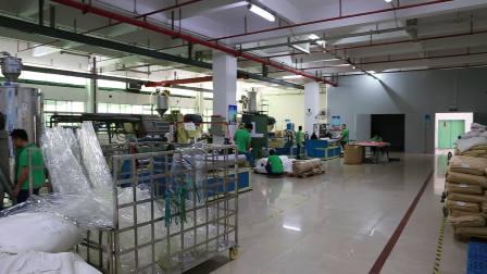 TPU薄膜生产工艺