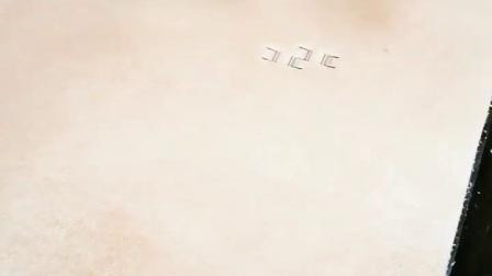 你的首选皮雕印花工具,老约翰皮雕皮艺工场生产制造的漂亮坚固的钢制席纹印花工具