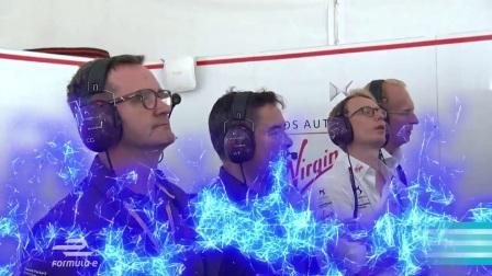 FE电动方程式 | 2016/17赛季亚历克斯·林恩