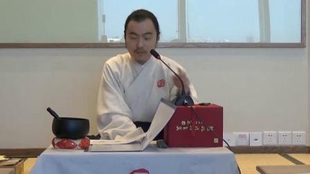 """【赵崎老师说段子】为什么修行人要""""上山""""?"""