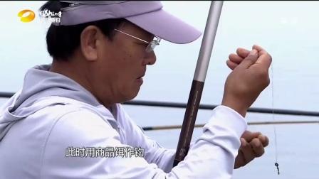 垂钓学院20170907期:初秋野钓巧用饵