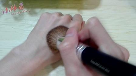 【小玮菌】平价好用化妆刷种草&拔草 |化妆新手如何选化妆刷|学生党系列