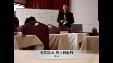 博革咨询精益生产课程培训-周老师授课视频