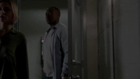 3分钟看亡者归来 第一季 05  亡者展现超能力