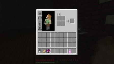 大海解说 我的世界Minecraft 死亡古堡激战Him
