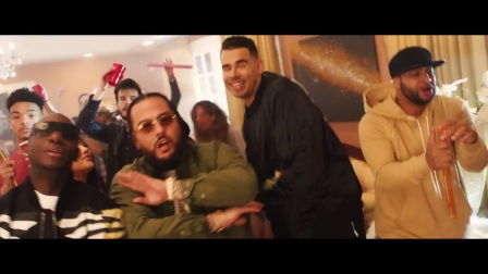 Afrojack Feat. Belly, O.T. Genasis & Ricky Breaker - No Tomorrow [HipHop360]