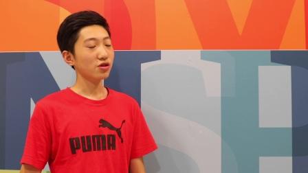 新加坡SIM国际学校-学生Wu YiMiao访谈