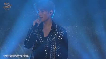 杨洋演唱歌曲《微微一笑很倾城》