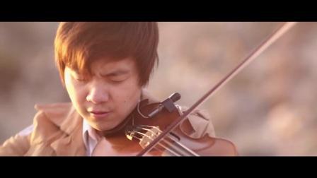 【电吉他&小提琴】 红莲之弓矢[超清版]