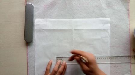 给宣纸打格笔 书法打格笔  楷书隶书行书篆书打格子笔  宣纸打格子笔