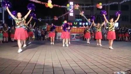 广州市花都区芳彩舞蹈队