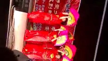 文昌湖区西阿村青春飞舞舞蹈队参赛舞蹈《欢聚一堂》