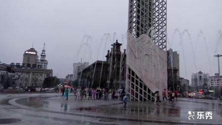 鞍山胜利广场