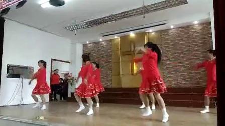 基督教广场舞《爱的天堂》