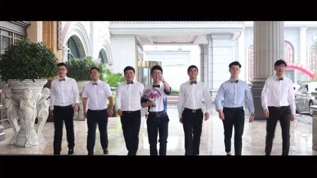 巴俞寒舍-婚礼图片