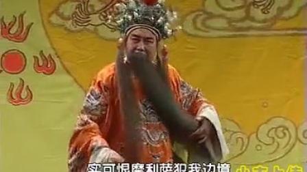豫剧名家李树建老师《三哭殿》李世民登龙位万民称颂_标清