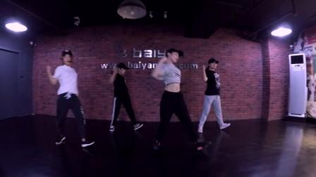 南京爵士舞培训哪家口碑比较好?南京白妍舞蹈培训