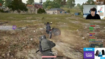 PLAYERUNKNOWN'S BATTLEGROUNDS - Early Access Highlights