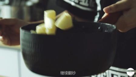 麦馆 第一季 酸甜酥脆又健康 苹果派都能给你