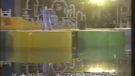 1992年郑智化歌曲《水手》_标清