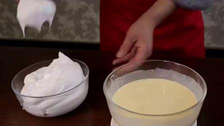 1分钟秘解慕斯蛋糕做法_秒变烘培达人