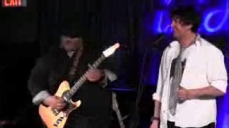 Nick Moss & Jason Ricci - Shake your hips