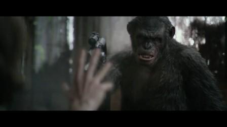 优酷影迷团:《猩球崛起3》活动预告片