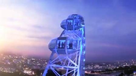 伦敦史莱克冒险乐园:遥远国来伦敦了