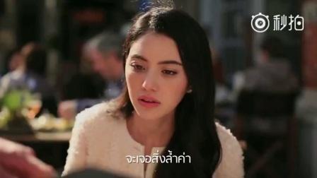 泰国美女Mai创意广告 颜值比巧克力更可口