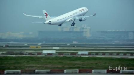 宣传片系列-东方航空公司