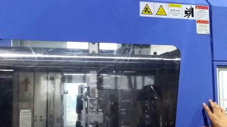 PMC机械手-取精密插件视频