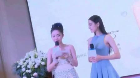2017全球最美面孔 迪丽热巴成中国唯一入选者 170914