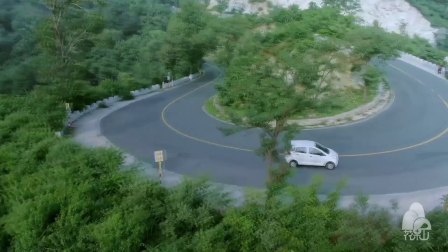 腾势汽车-疯狂蹦蹦跳篇