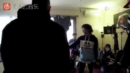 纪录片《川渝说唱》下集 - wudu montana,GOSH,Gai