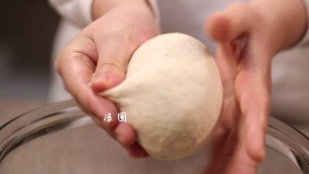 【食谱】奶酪包│展艺烘焙