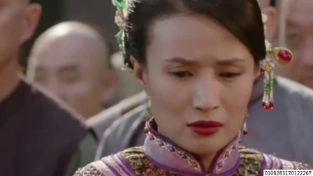 《那年花开月正圆》剧情大反转 毒死吴聘的不是柳氏而是她 170914