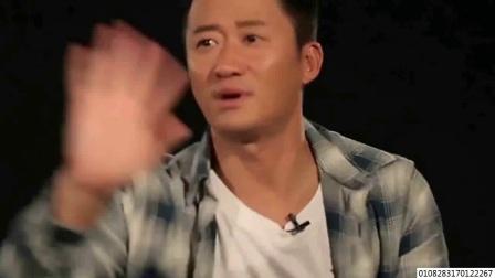 吴京称《战狼3》剧本已送审 两大影帝将加入 却没了张翰 170914