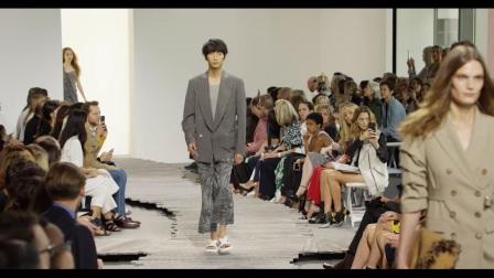 Michael Kors Collection 春季系列时装秀2018