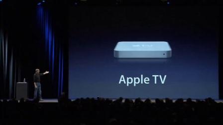 乔布斯2008年苹果世界演讲 MacWorld 2008
