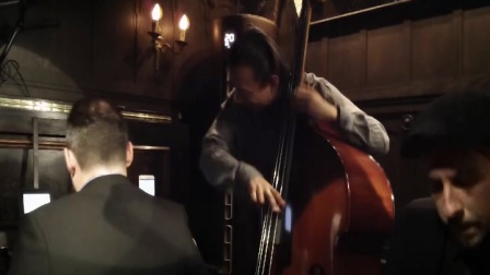 Beautiful Love Jazz trio