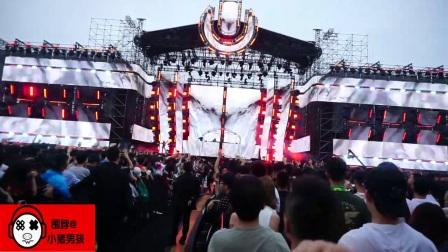 【小猪男孩】长脸Nicky Romero上海Ultra China全场视频