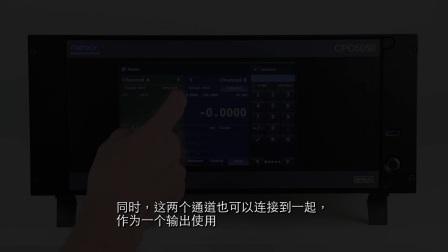 WIKA Pressure controller CPC6050